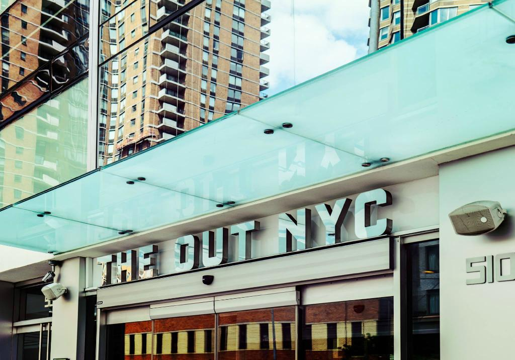 ‪The Out NYC‬
