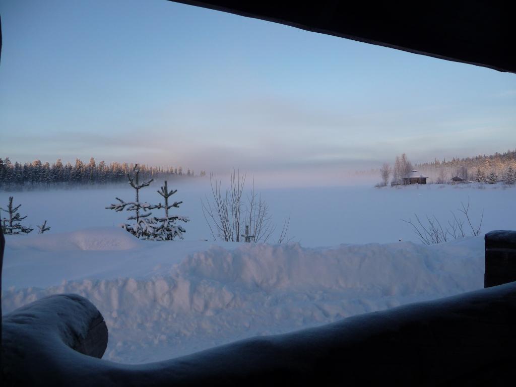 Sallainen Caravan and Cabins