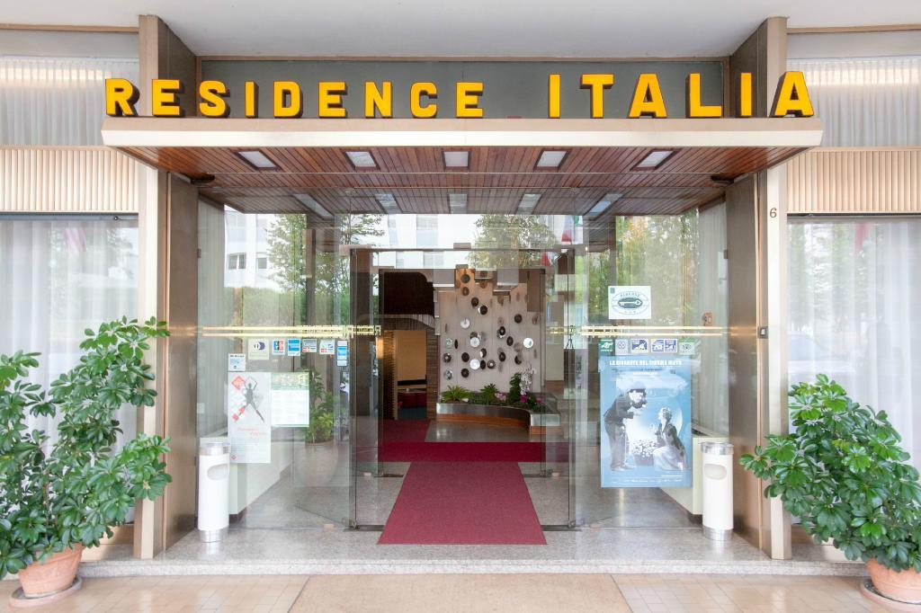 Hotel Residence Italia