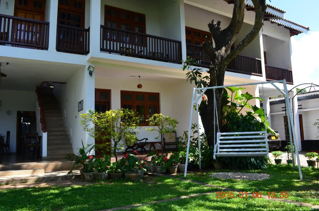Little Paradise Tourist Guest House and Holiday Home Anuradhapura