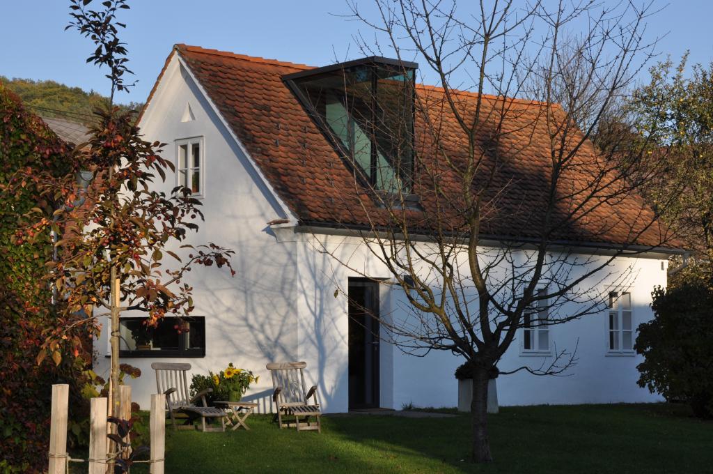 Ferienhaus WEINBERG 12