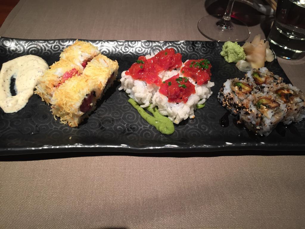 imagen 99 Sushi Bar Hermosilla en Madrid