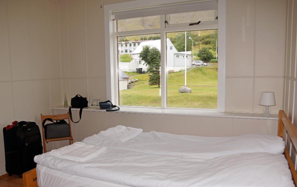 Bildudalur Hostel