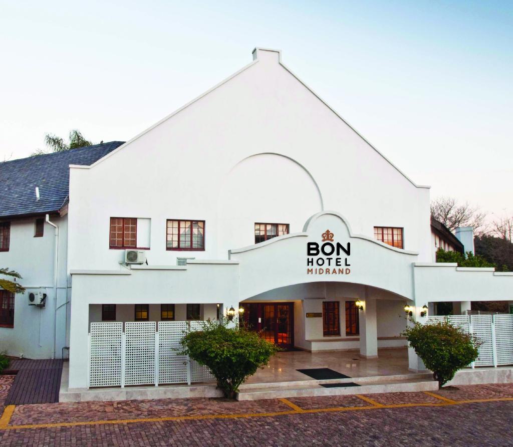米德蘭康斯坦丁酒店