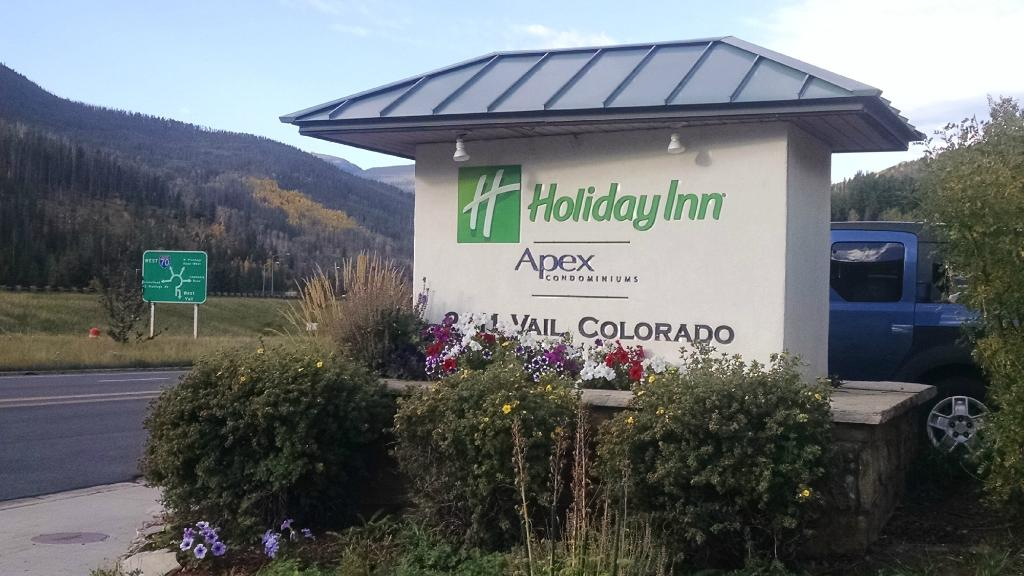 ‪Holiday Inn Vail‬