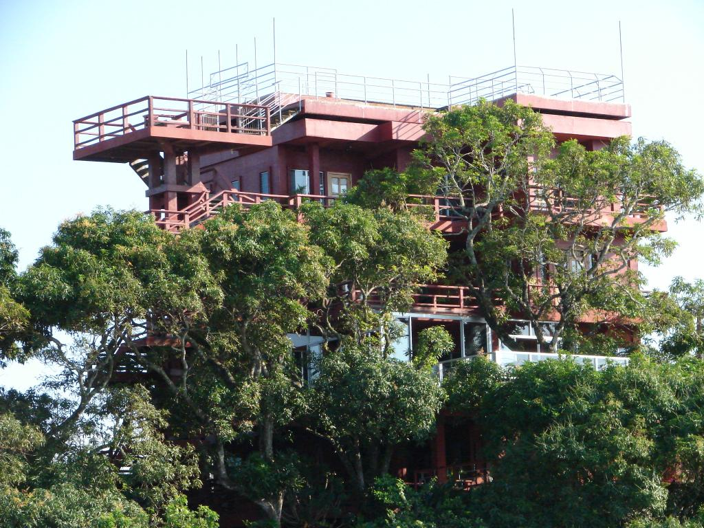 Maya Vista Hotel