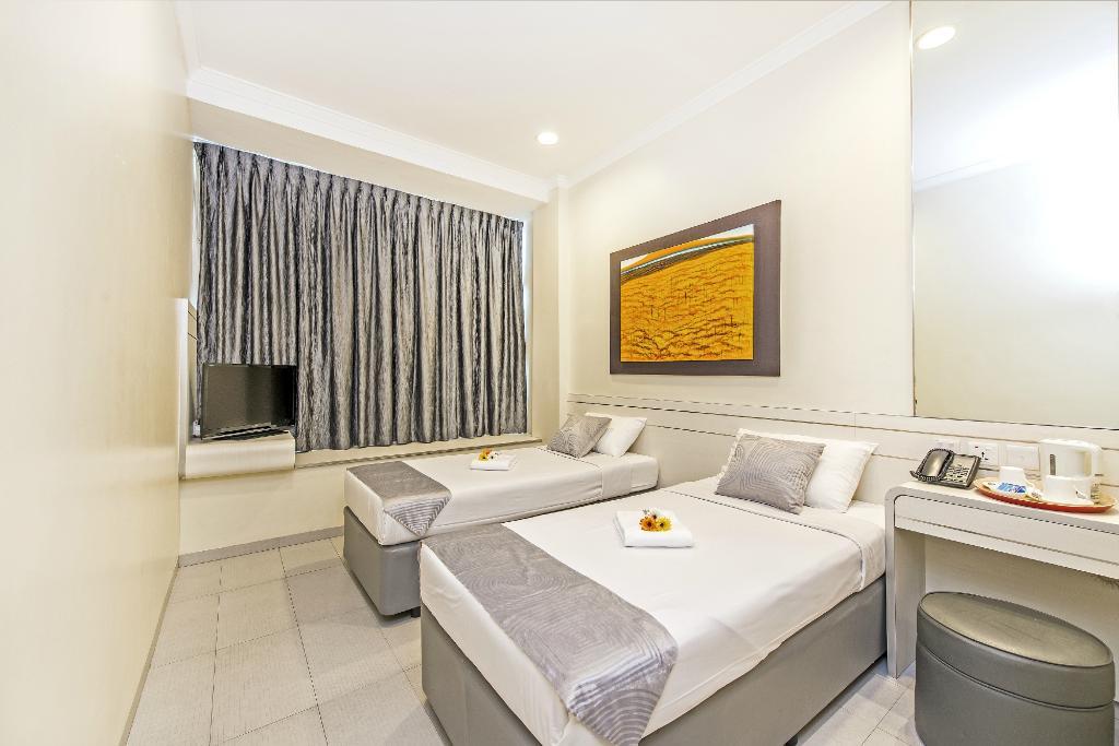 Hotel 81 - Elegance