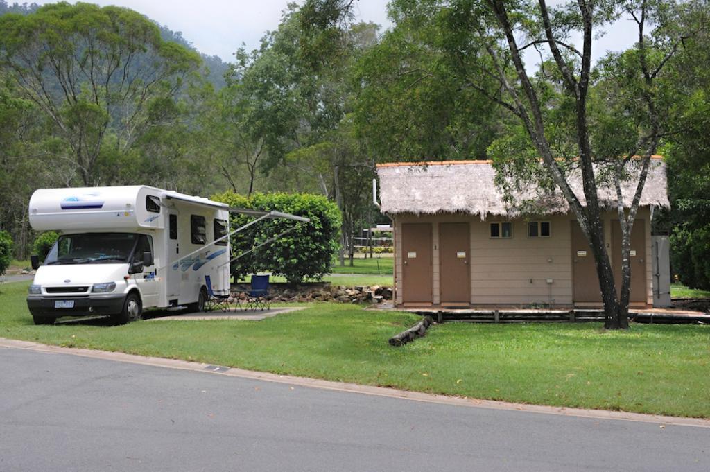 BIG4 Airlie Cove Resort & Caravan Park