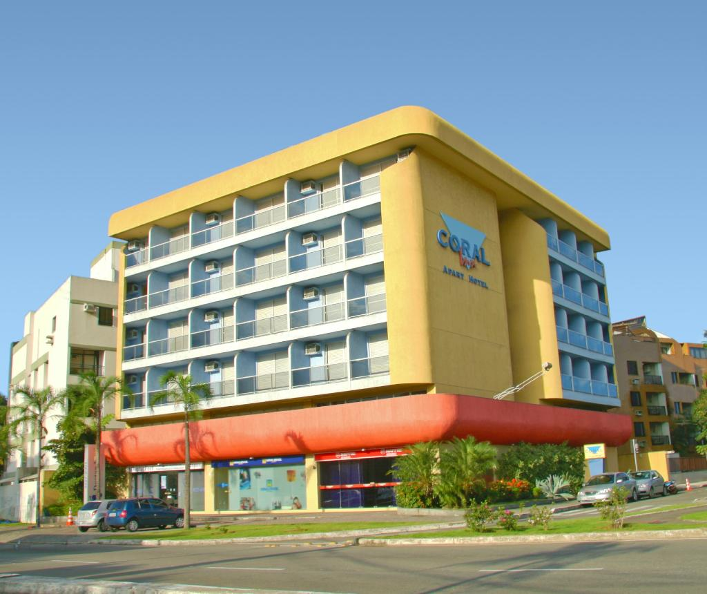 Coral Inn Apart Hotel