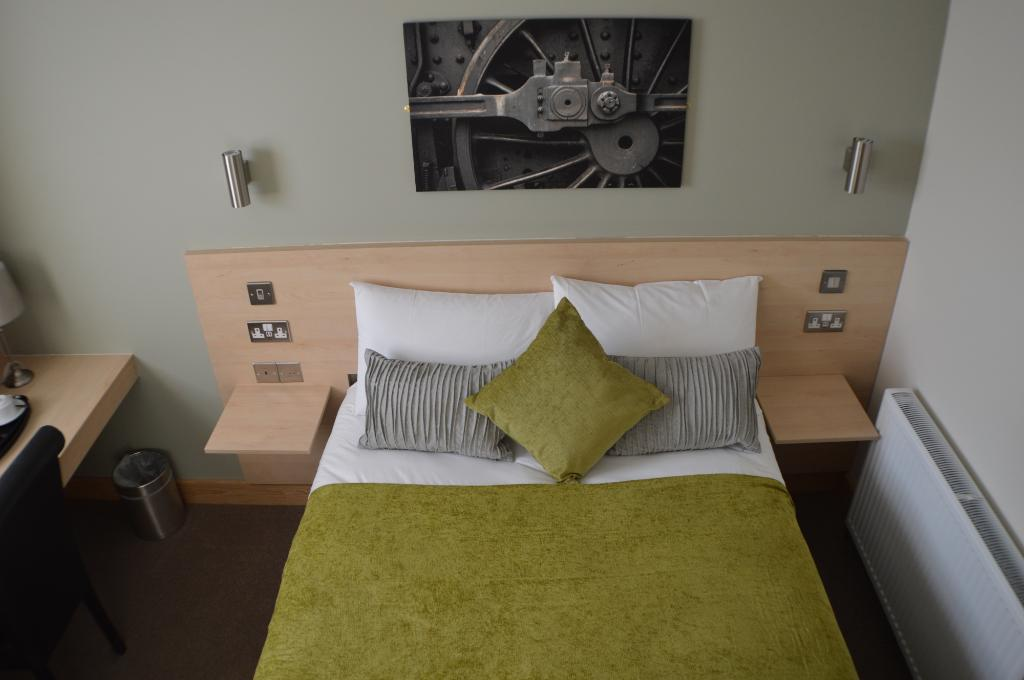 The Great Western Hotel Swindon