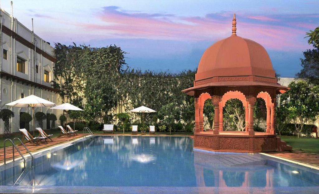 The Grand Imperial, Agra