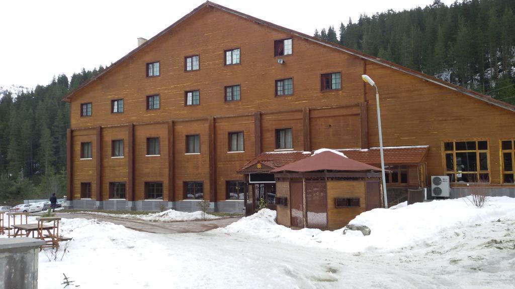 Butik Armar Hotel