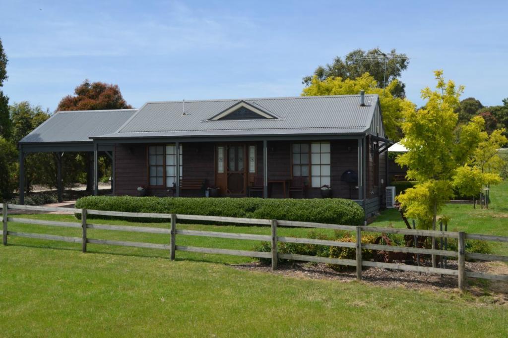 Ripplebrook Cottages