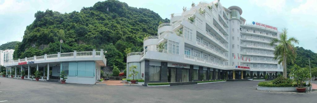 Hung Long Harbour Hotel Cat Ba Island
