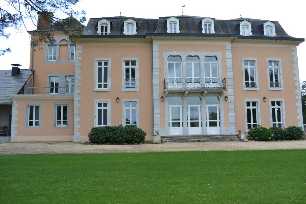 Chateau de Libarrenx