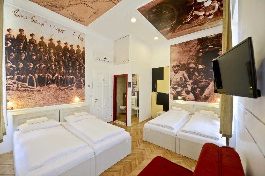 Hostel Franz Ferdinand