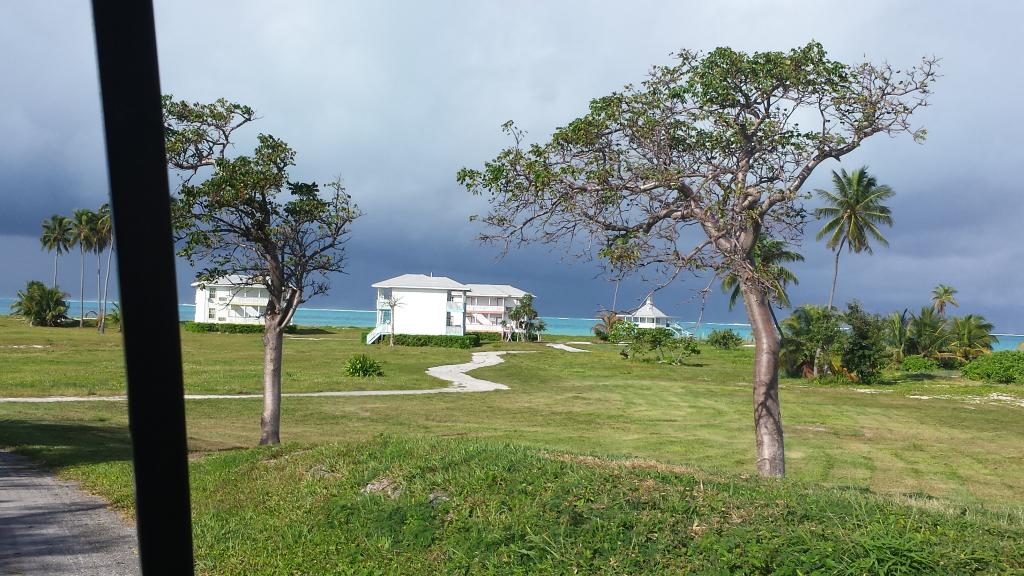 Spanish Cay Private Island Resort