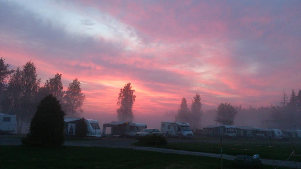 Elverum Camping