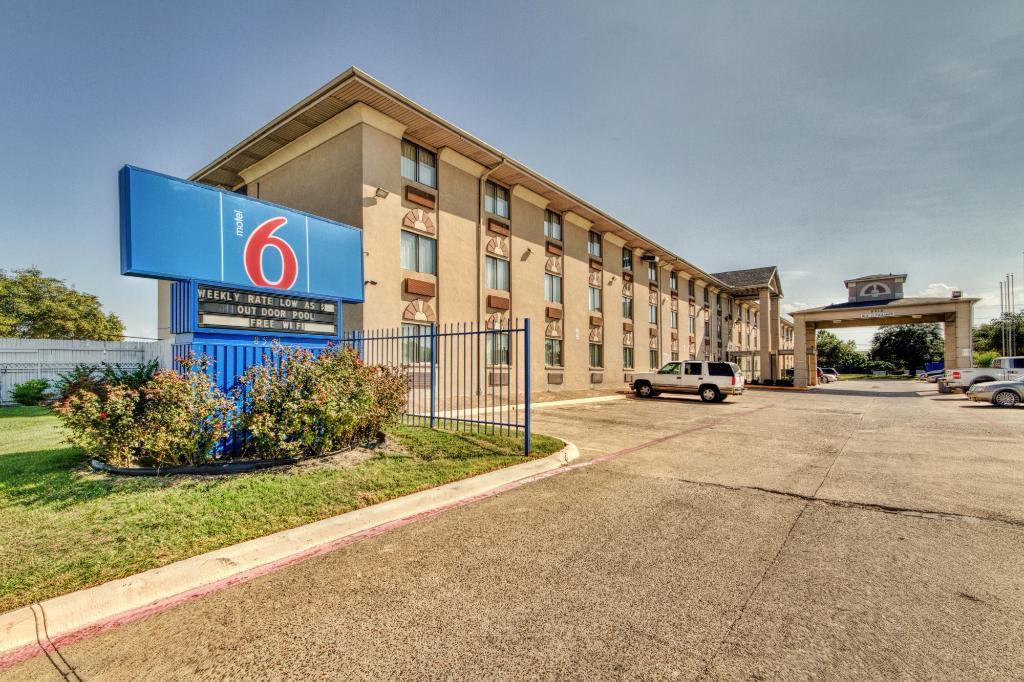 モーテル 6 ダラス - フェア パーク
