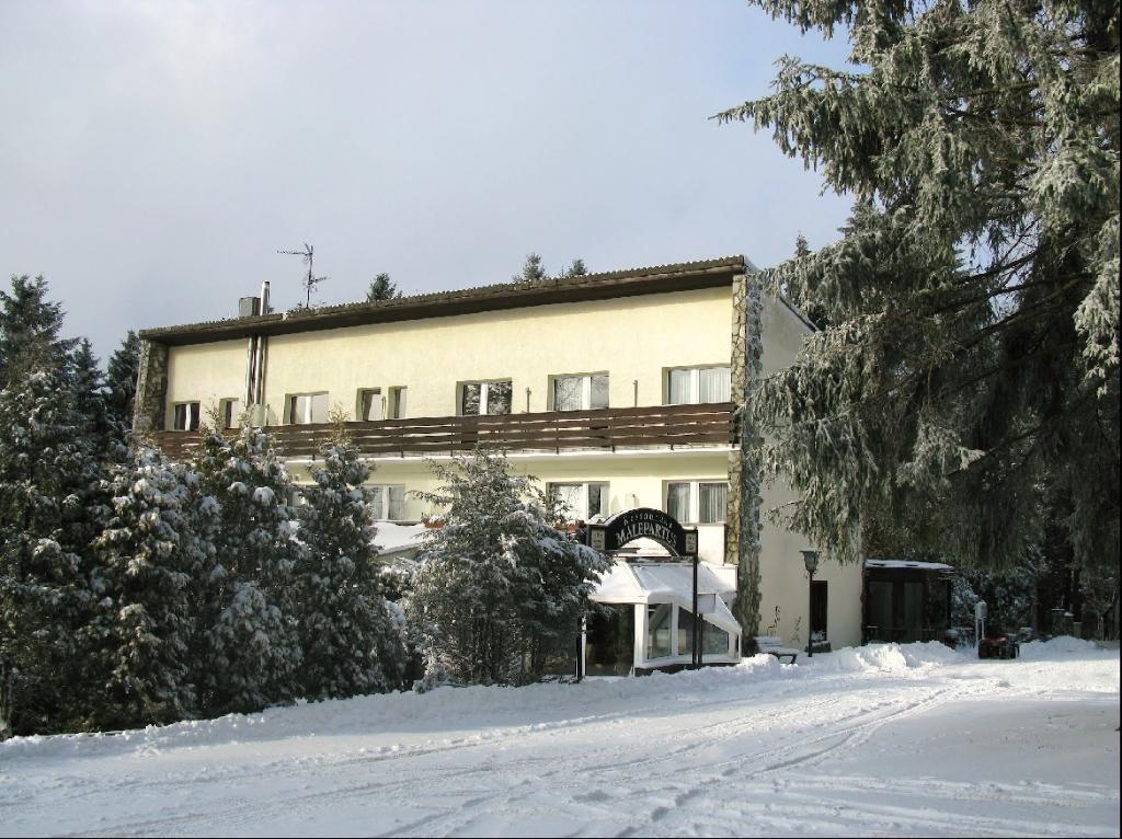 Ludwigs Waldhotel