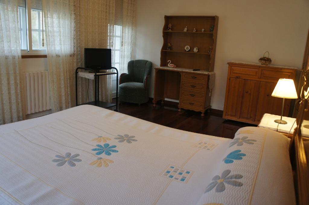 Hotel A Veiga