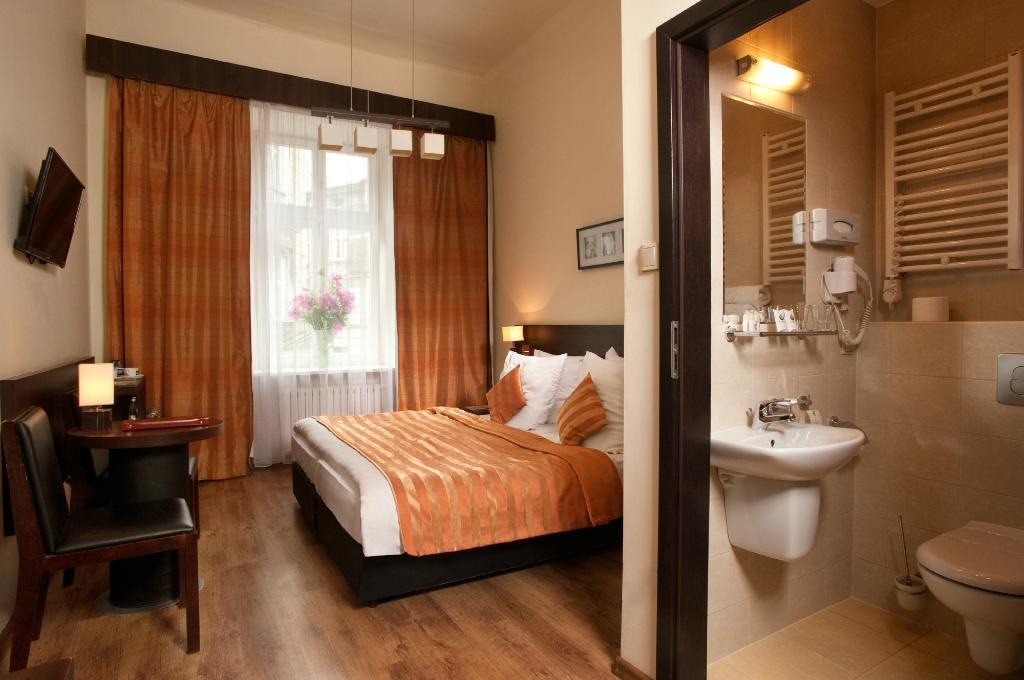 斯帕茨公寓酒店