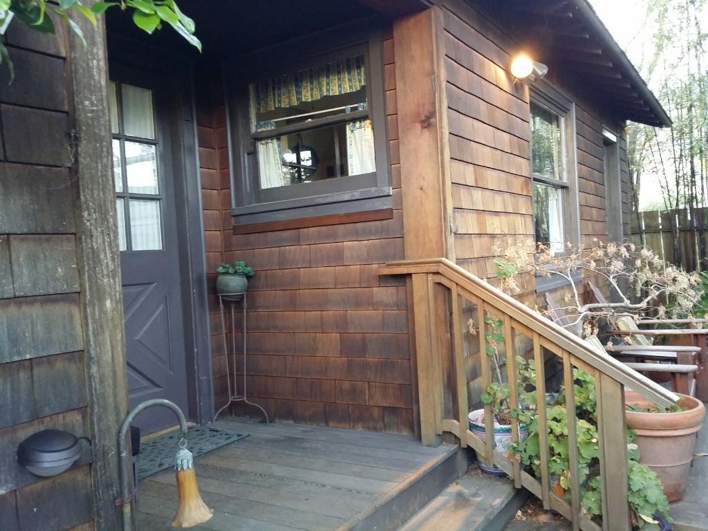 North Berkeley Cottage