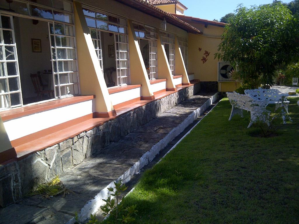 Parque Hotel Santa Amalia