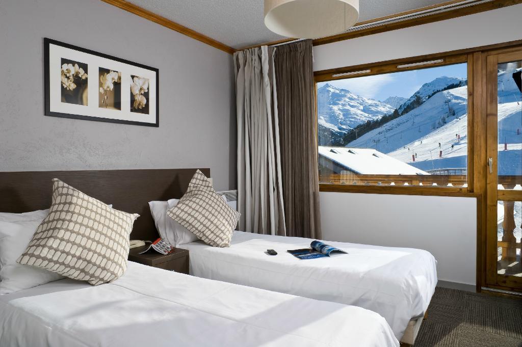 Hotel Le Mottaret