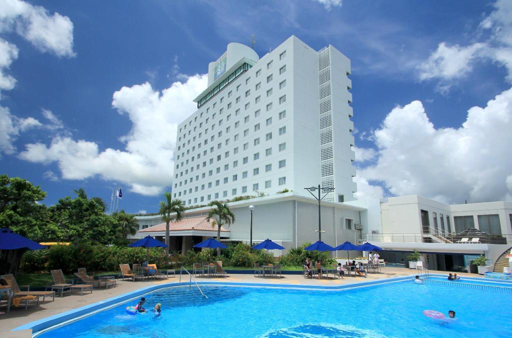 โรงแรมนิกโกะ เยยามะ