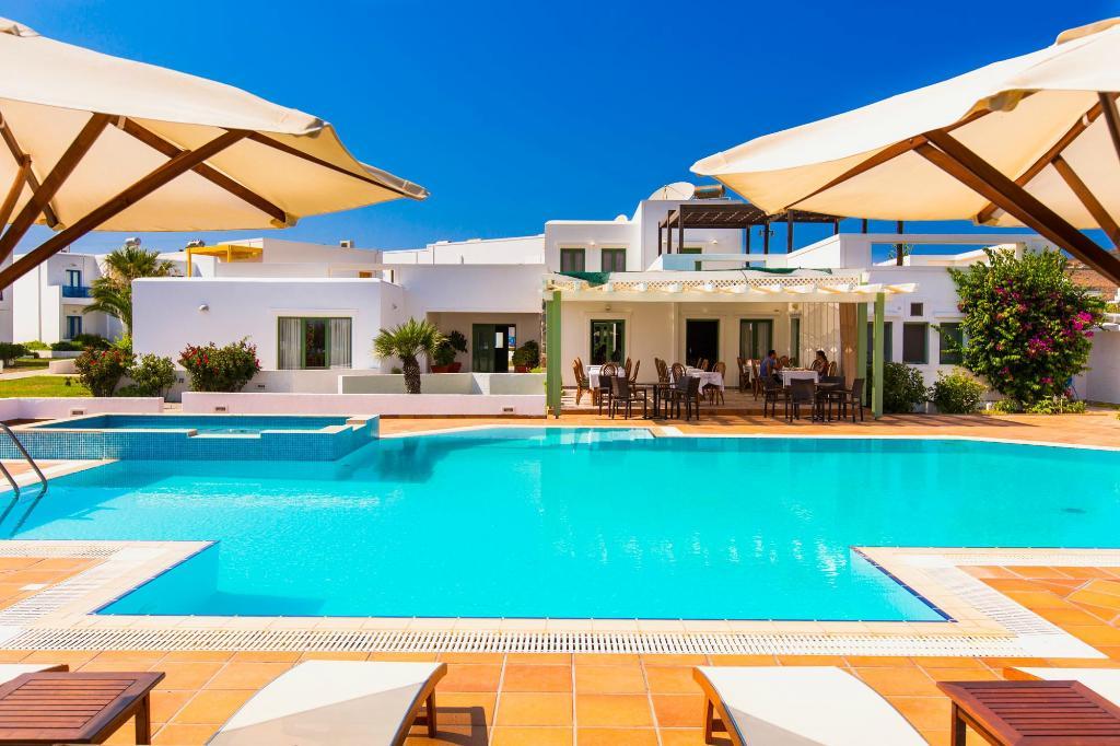 馬爾特札那海灘飯店