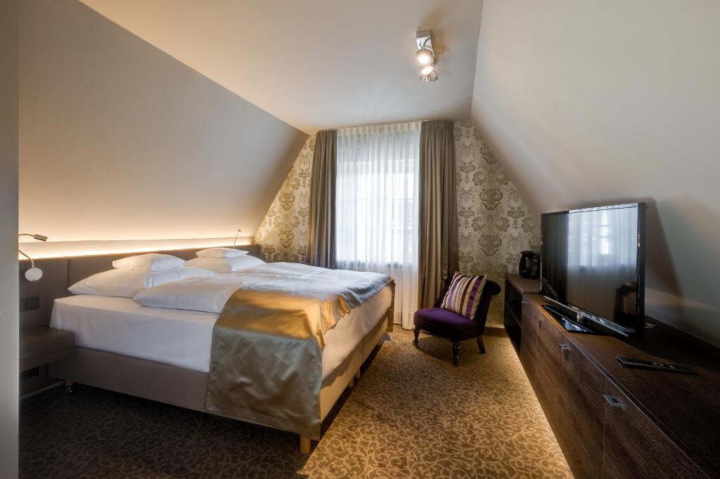 雷布斯托克貝斯特韋斯特高級酒店