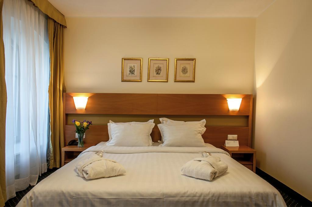 塔林多米納酒店