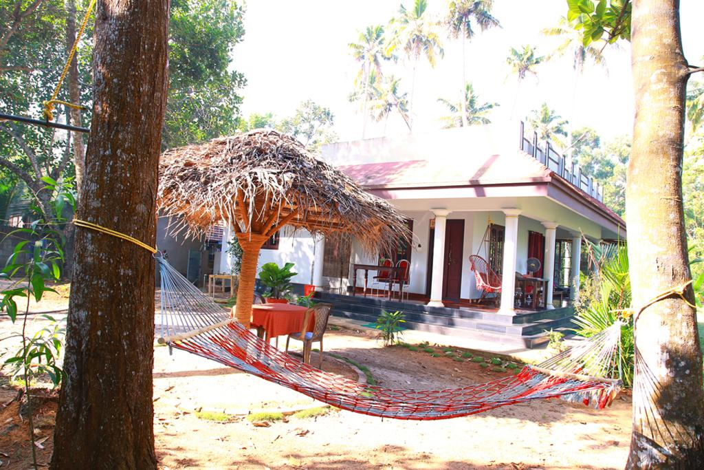 Angels' Homestay Marari