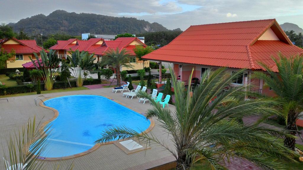 Narisphuview Resort
