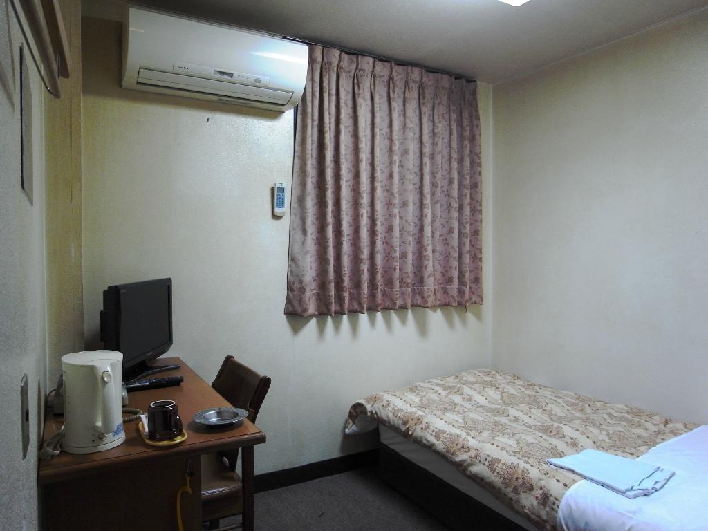 비지니스 호텔 이세