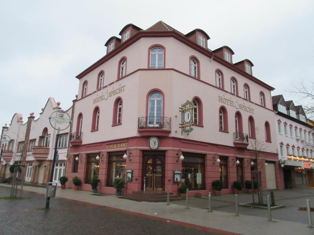 Specht Hotel
