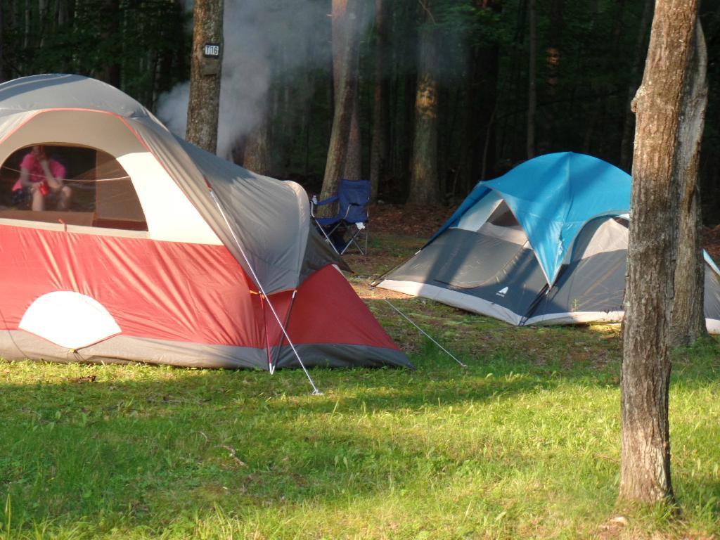 So-Hi Campground