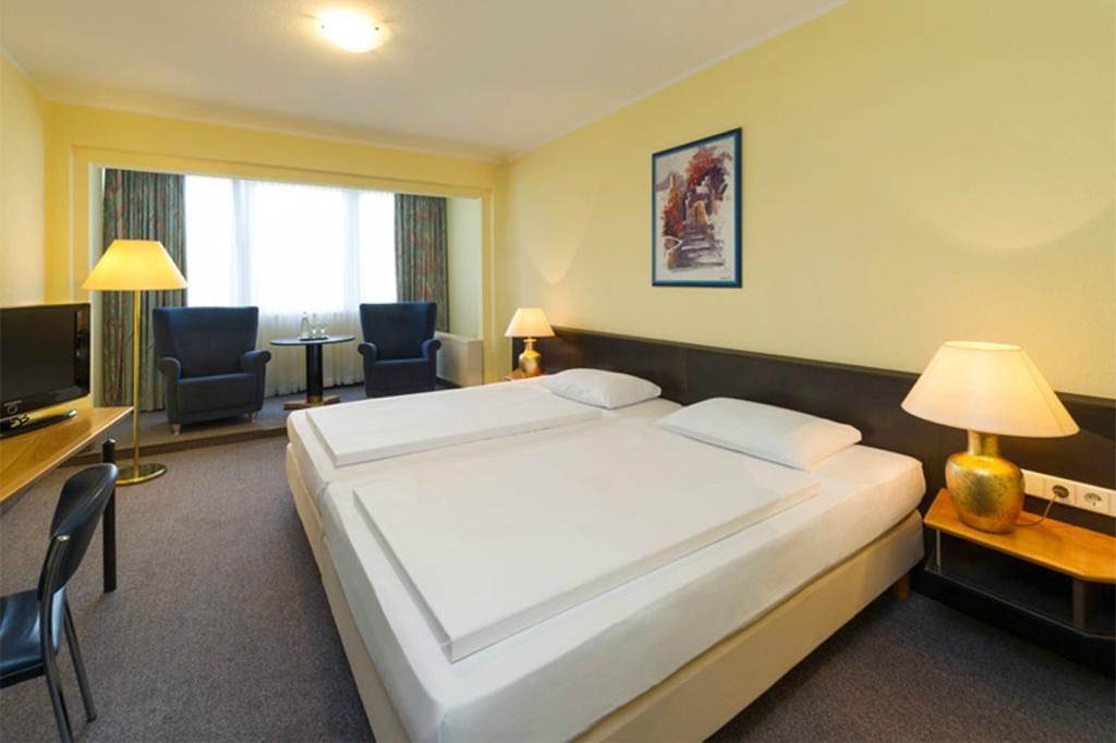 佛瑞特萊昂納多酒店