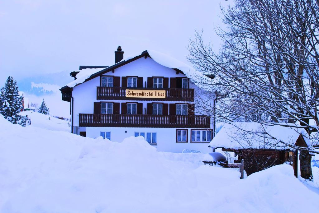 Gade Lodge