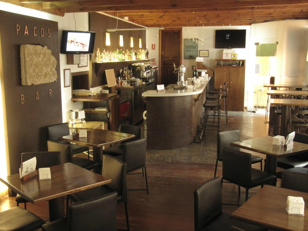 imagen Bar Paco's en Baeza