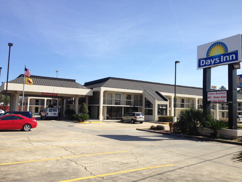 Days Inn Baton Rouge South
