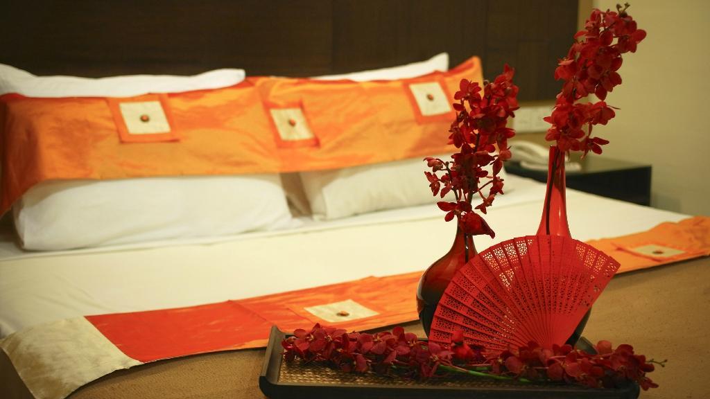 D'Oriental Inn, Kuala Lumpur
