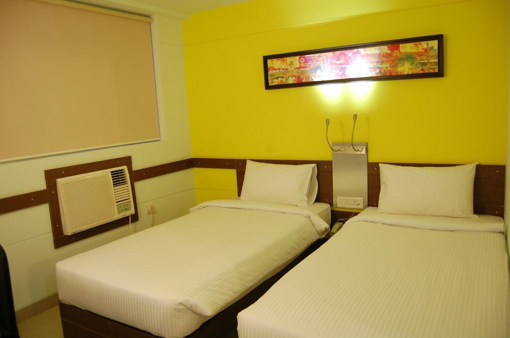 Ginger Hotel Chennai