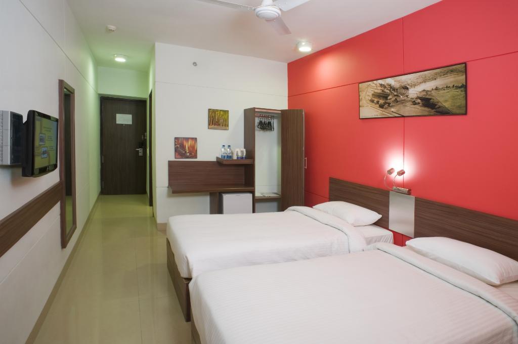 Ginger Hotel Jamshedpur
