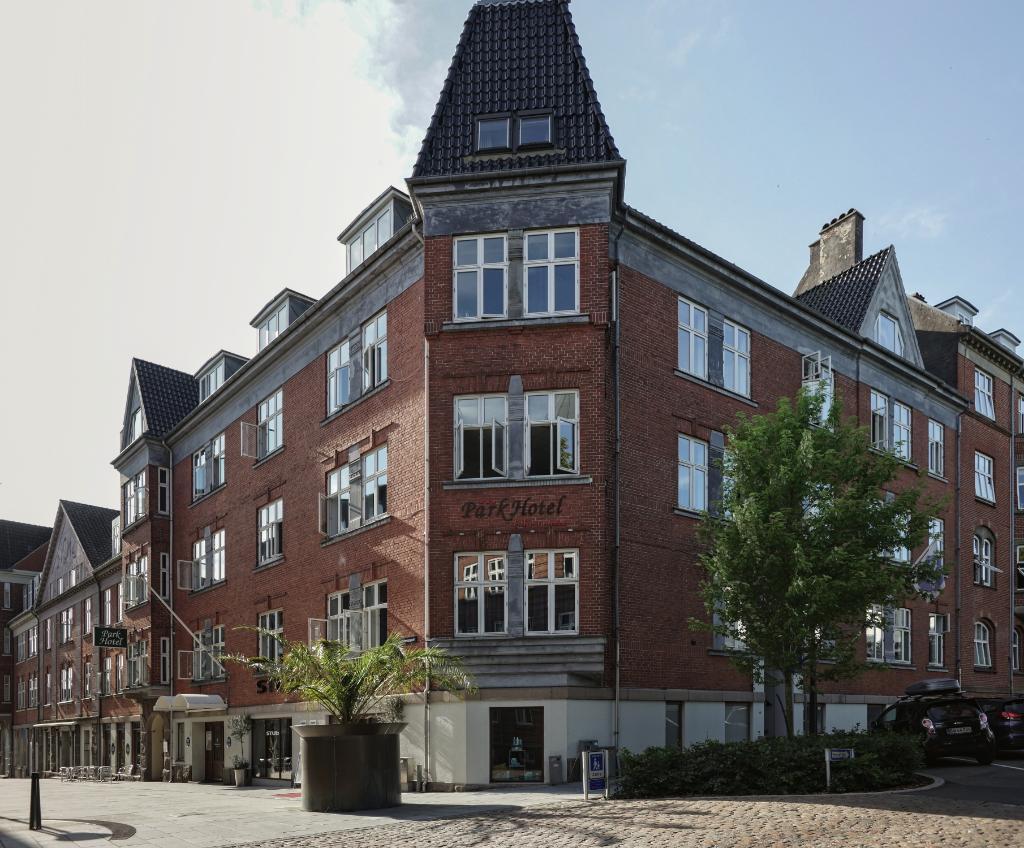 BB-Hotel Vejle, Park Hotel