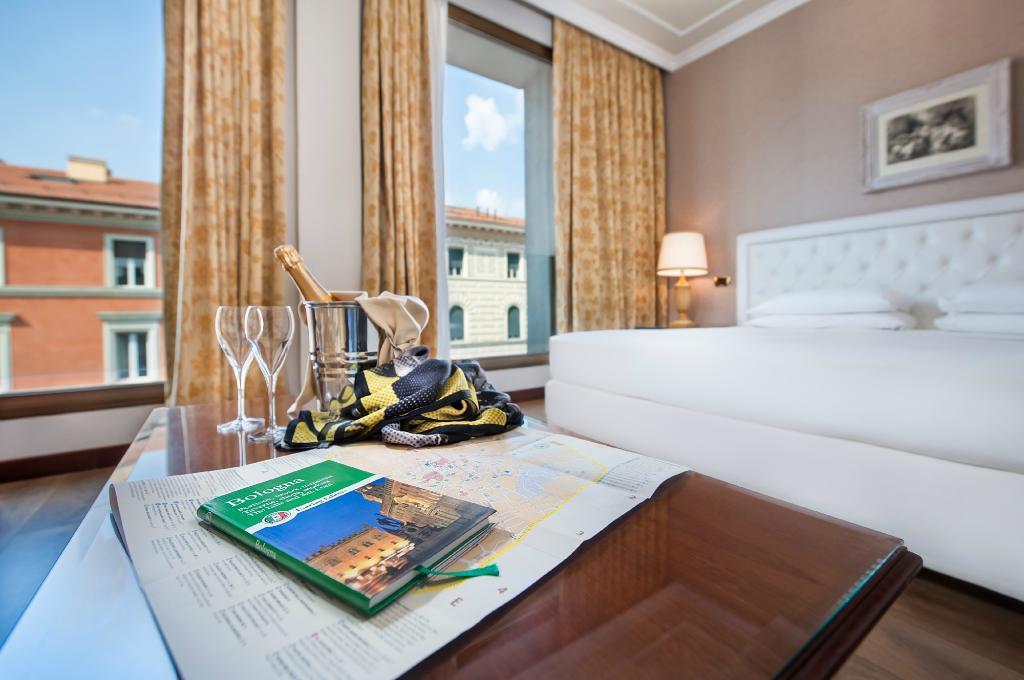 インテルナツィオナーレ ホテル