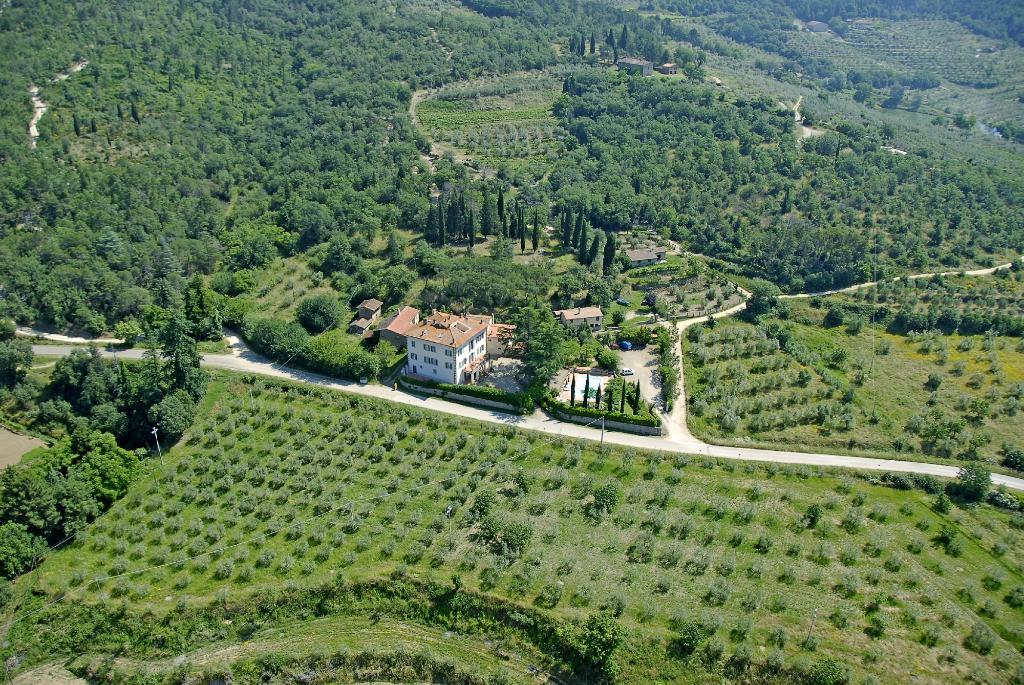 Villa La Grotta