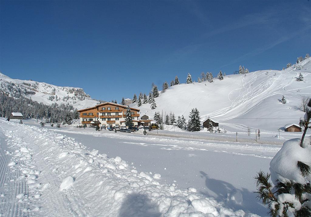 Hotel Monte Cherz
