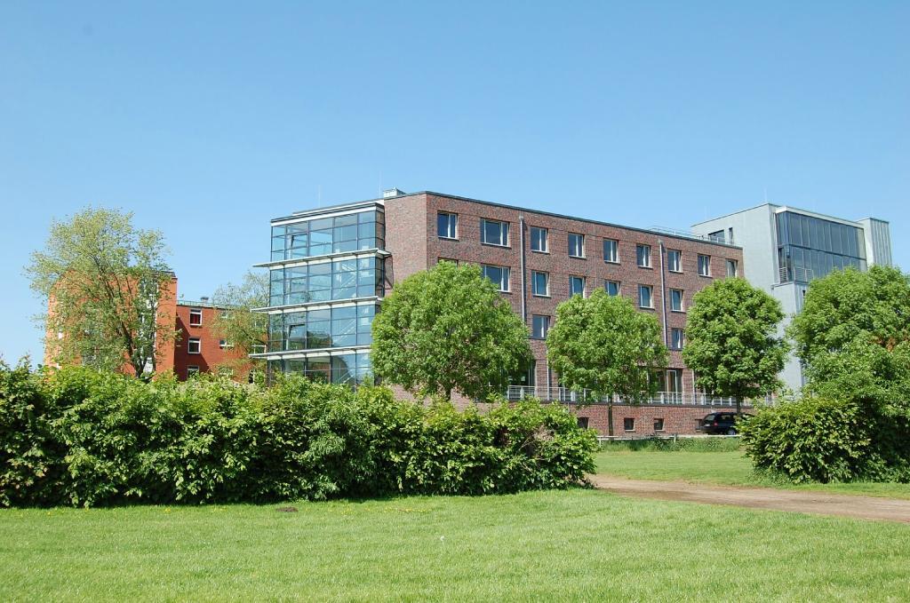 Hostel Hamburg - Horner Rennbahn